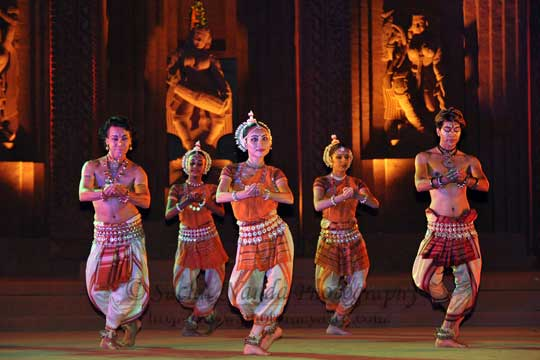 Traditional Music & Dance
