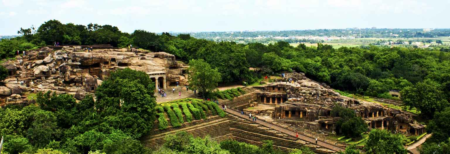 Attractions of Odisha