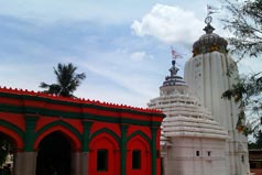 Sri Jagannath Temple