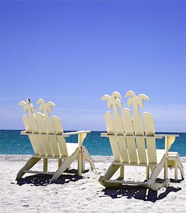 Attractions - Beach Tourism
