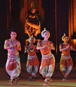 Attractions - Cultural Tourism