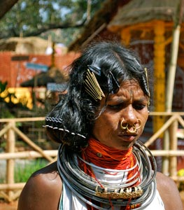 Attractions - Tribal Tourism
