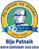 Biju Patnaik Birth Centenary