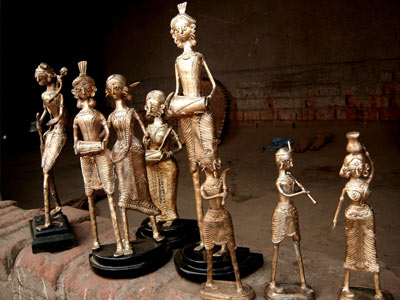 Anaya Odisha - Photo Gallery - Handicrafts